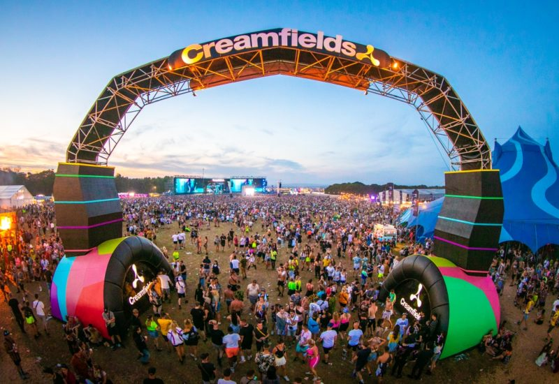 Creamfields 2021 adds to its lineup