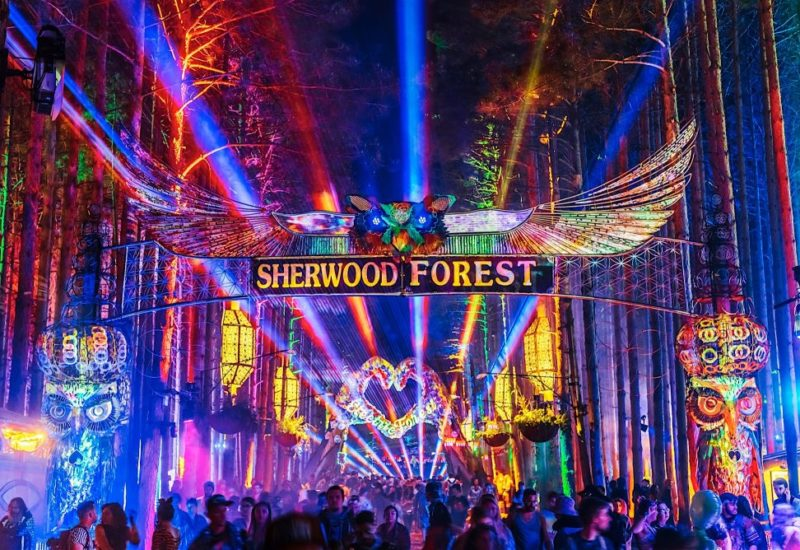 Electric Forest 2020 announces Forest Family Camp In