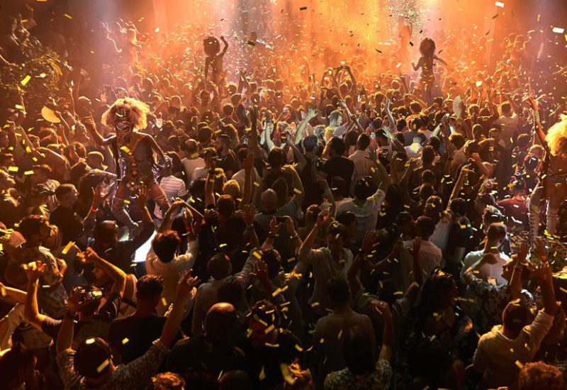 Ibiza clubs will remain closed in 2020