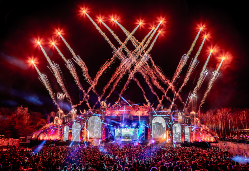 Tomorrowland Around the World releases its tickets