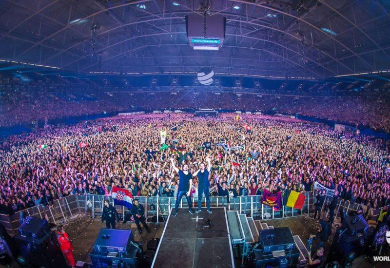 BigCityBeats World Clube Dome Winter Edition 2021