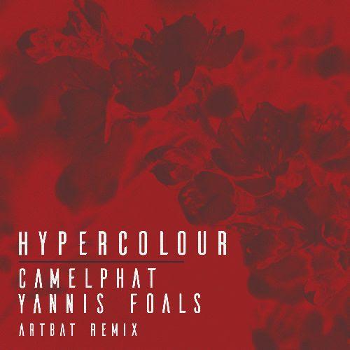 CamelPhat Foals - Hypercolour (Artbat Remix)
