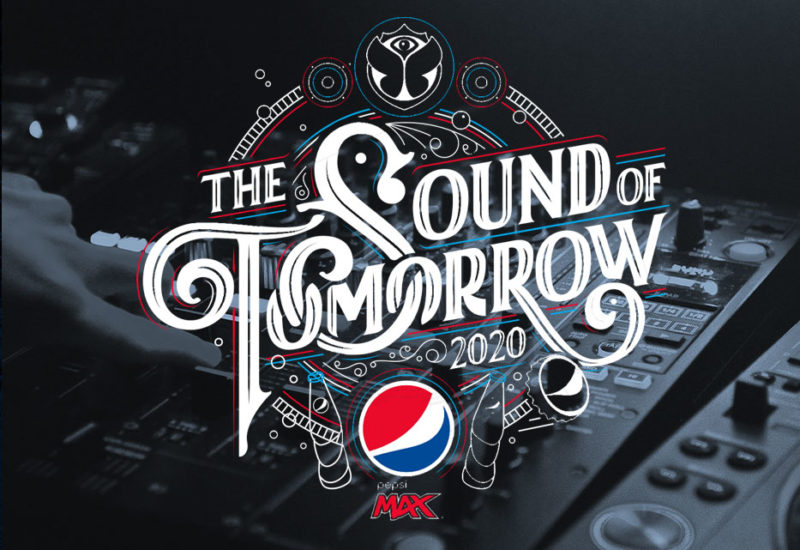 The Sound of Tomorrow debuts live stream event