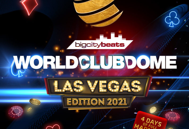 World Club Dome Las Vegas 2021 releases its tickets