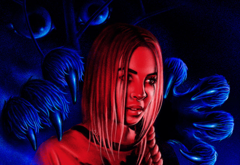 Alison Wonderland - Bad Things -Credit-Mattias Lordstorm