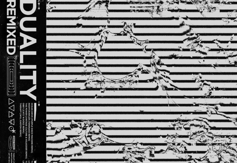 Duke Dumont - Duality Remixed