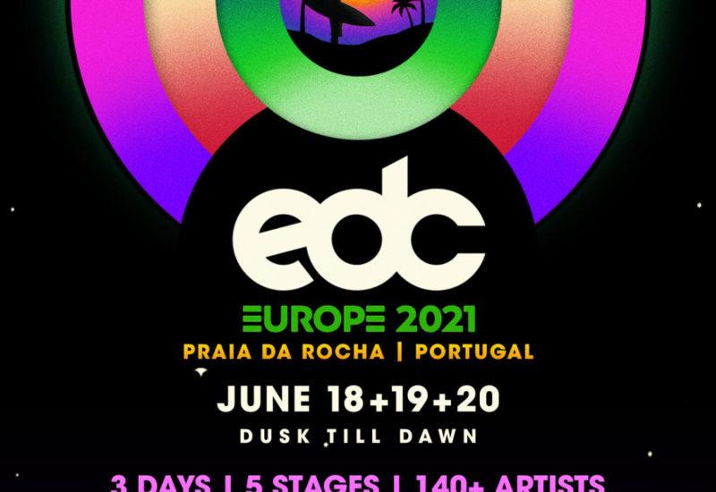EDC Portugal 2021