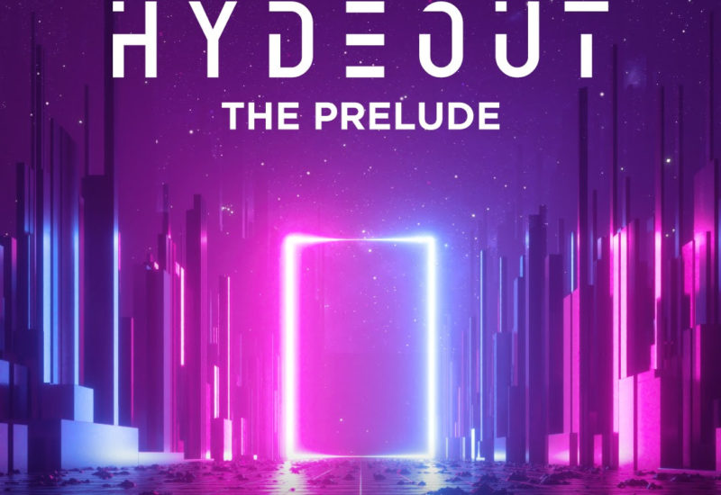 Hydeout is set to feature music stars on a new platform