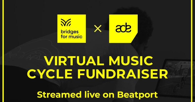 Armada Music will participate in Bridges for Music charity