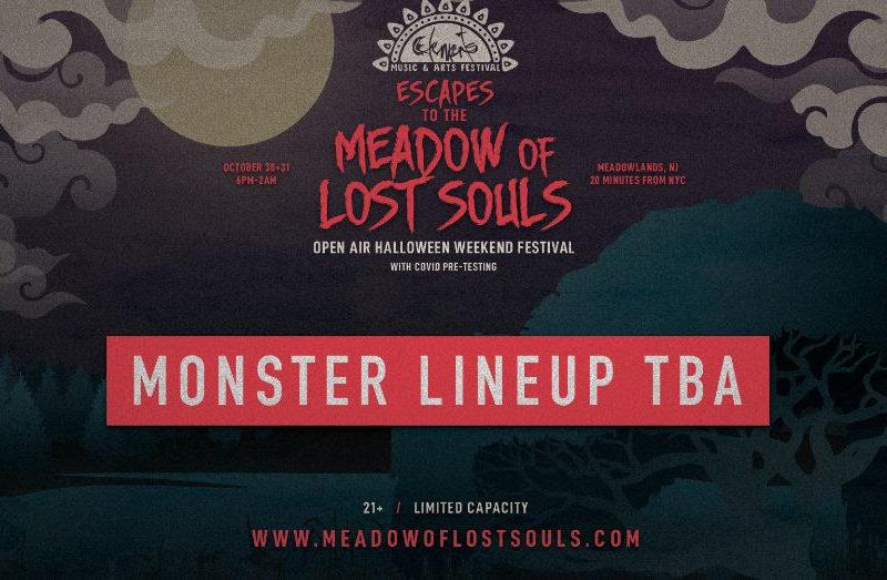 Elements Festival presents Meadows Of Lost Souls