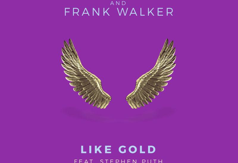 Loud Luxury - Like Gold