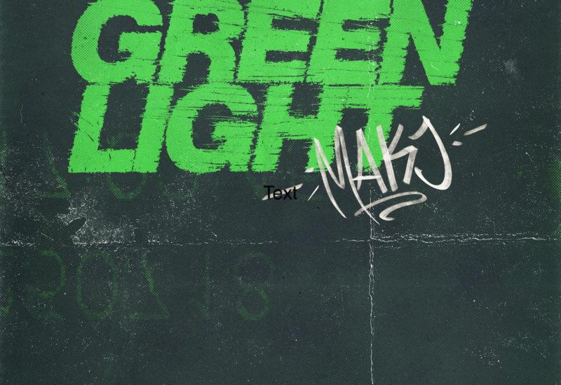MAKJ - Green Light