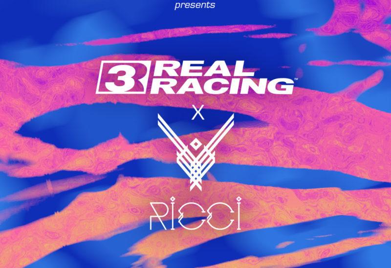 RICII - Time - Real Racing 3 Remix