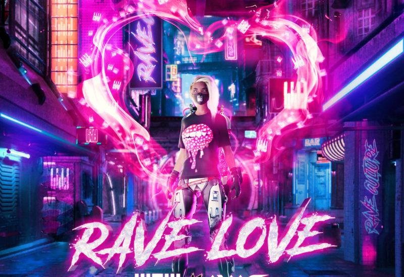 W&W - Rave Love