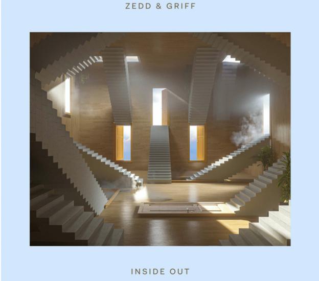 Zedd - Inside Out ft. Griff