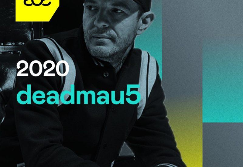 deadmau5 reveals exclusive pre-ADE playlist