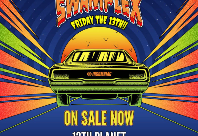 12th Planets SWAMPLEX