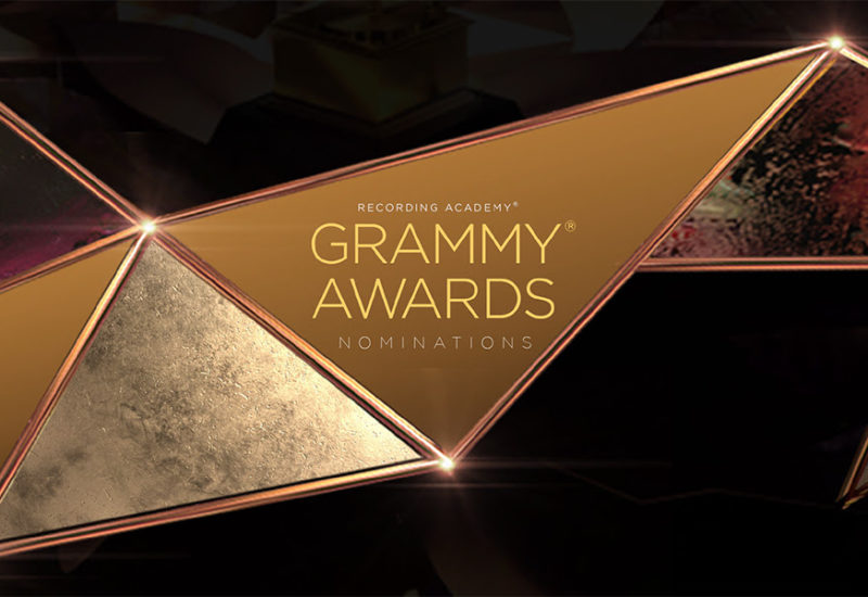 2021 Grammy Awards Nominations