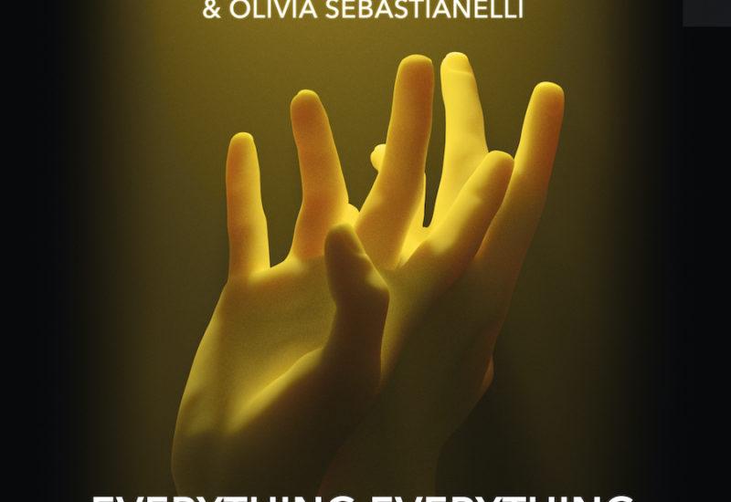 Andrew Rayel & Olivia Sebastianelli - Everything Everything - Cosmic Gate Remix