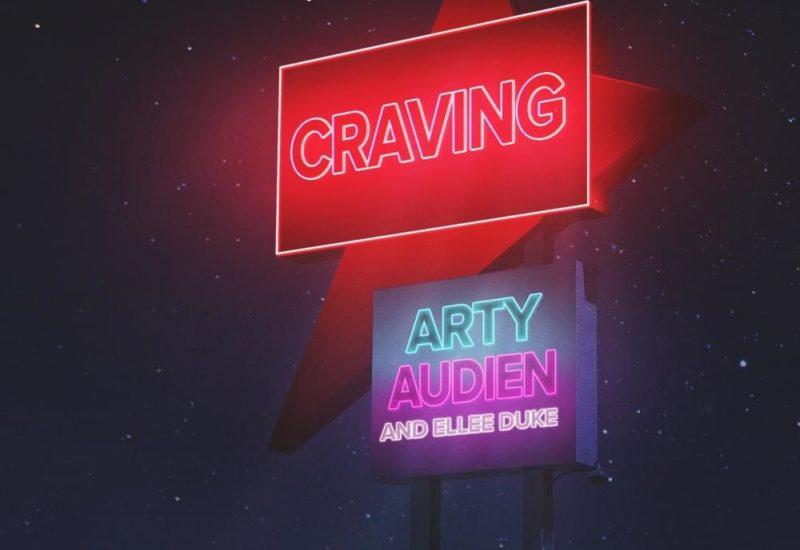 Arty Audien & Elle Duke - Craving