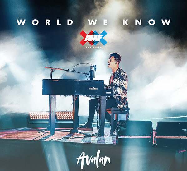 Avalon - World We Know