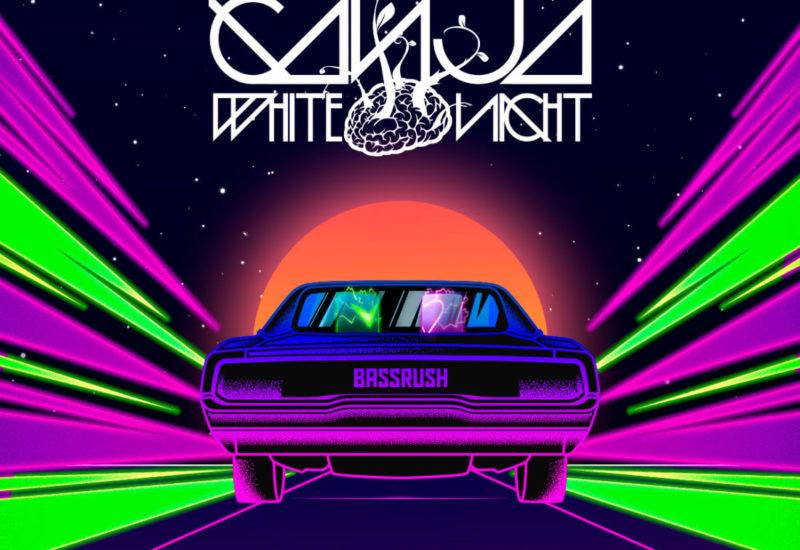 Bassrush Park N Rave - Ganja White Night