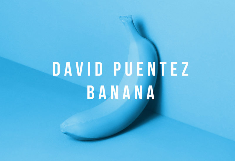 David Puentez - Banana