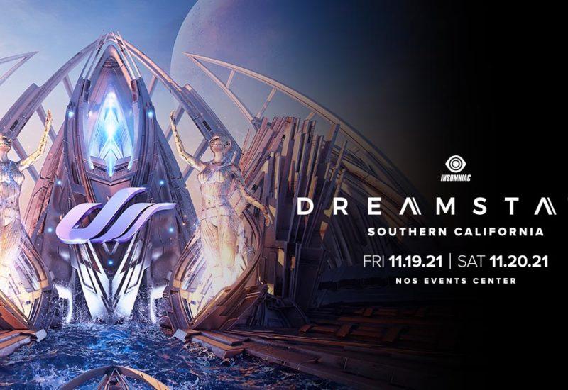Dreamstate SoCal 2021