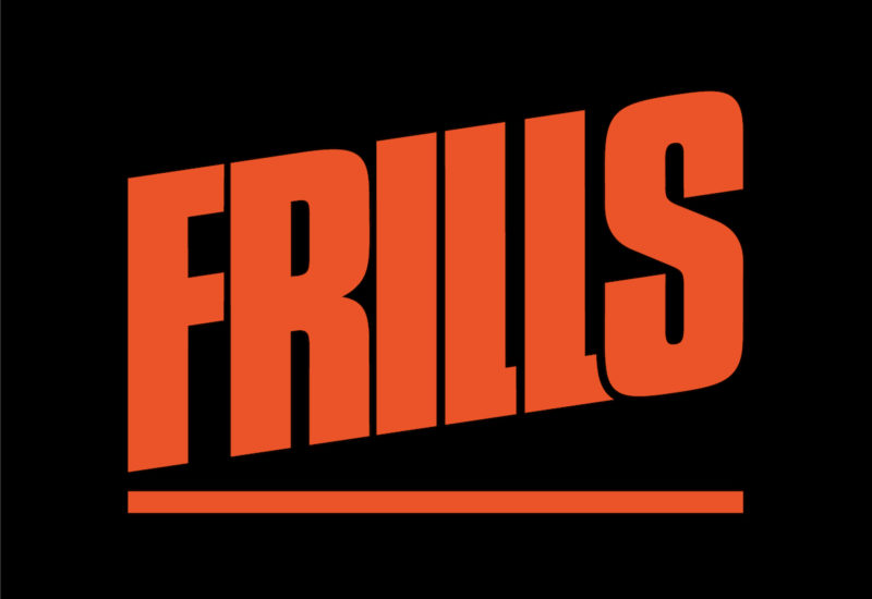 Frills - Electronic Music Agency