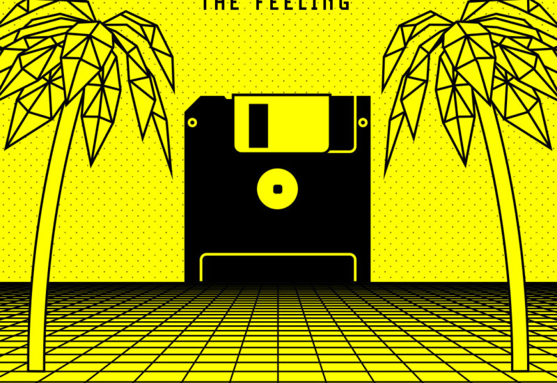 Gamer & Henry Fong - The Feeling