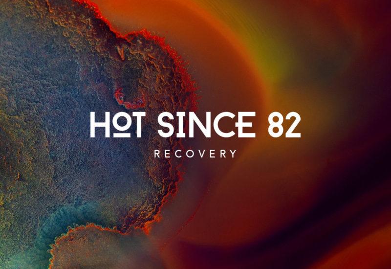 Hot Since 82 & Ed Graves - Sinnerman