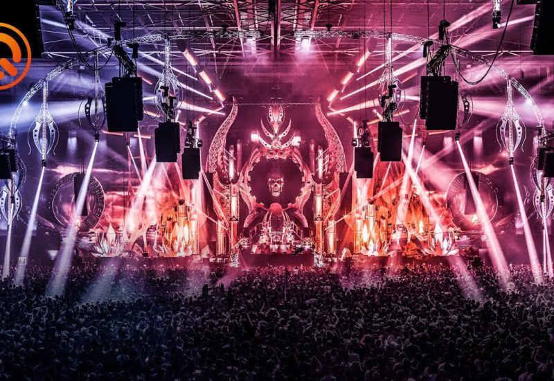 Qlimax The Source is announced