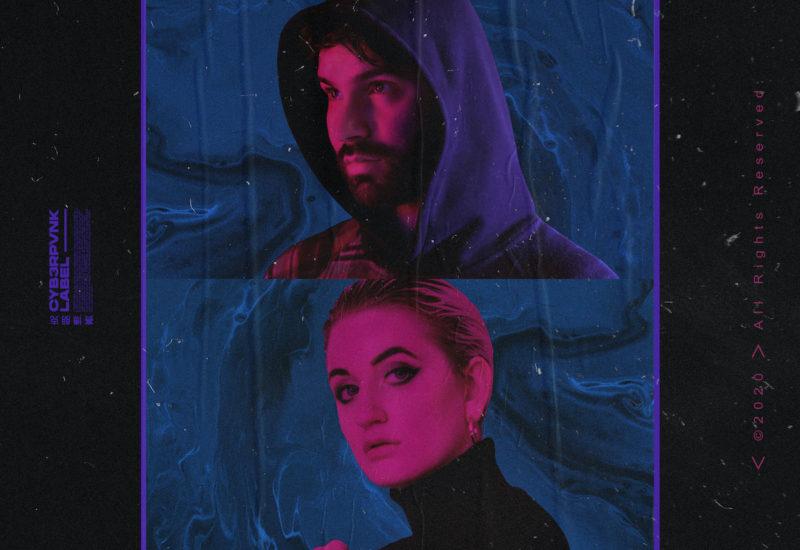 R3HAB & Alida - One More Dance