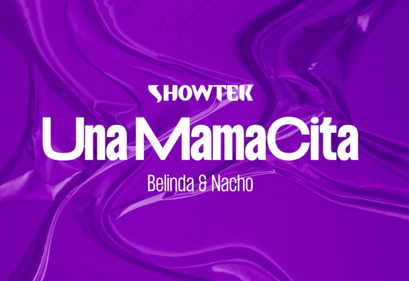 Showtek - Una Mamacita