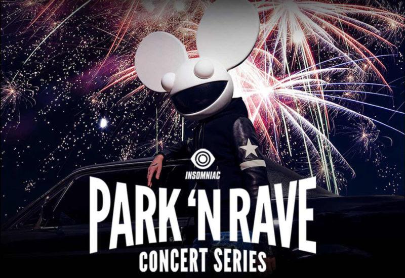 deadmau5 Park N Rave