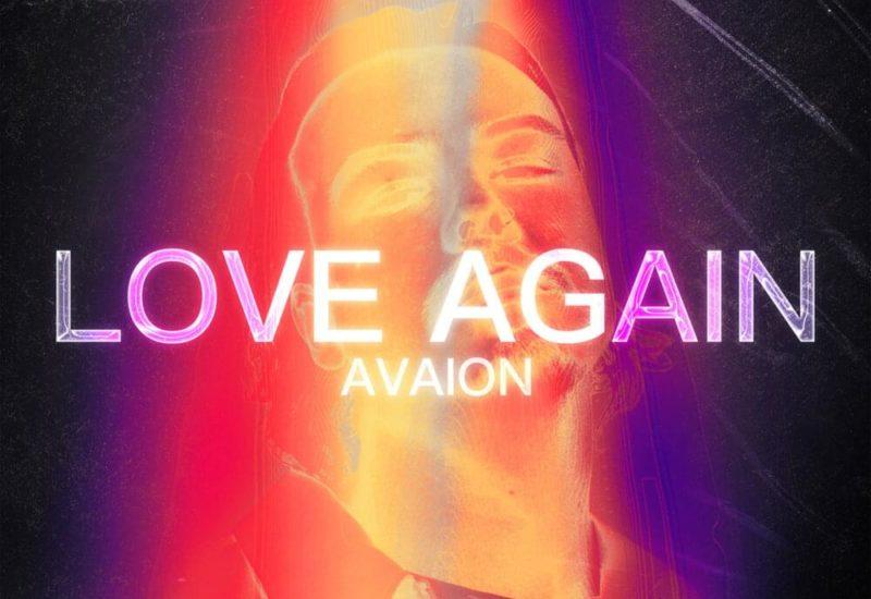 AVAION - Love Again