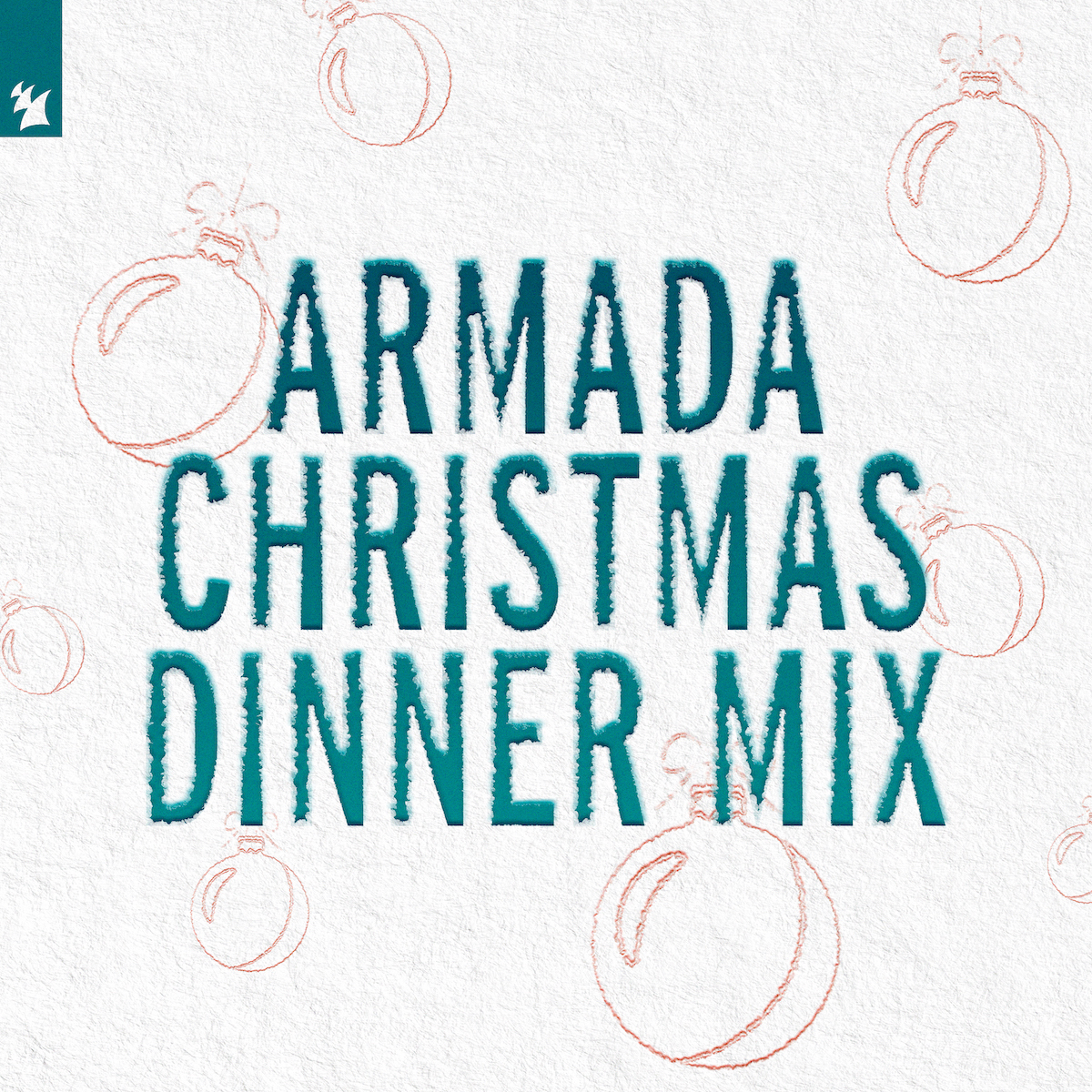 Armada Music delivers its first-ever, 'Armada Christmas Dinner Mix'