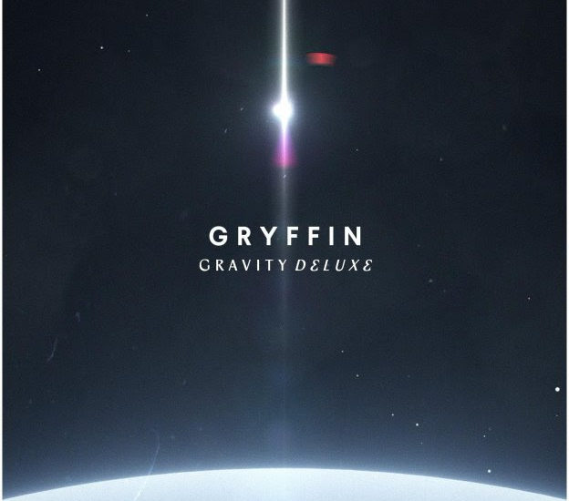 Gryffin - Gravity Deluxe