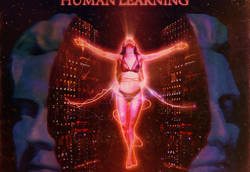 Kasablanca - Human Learning EP