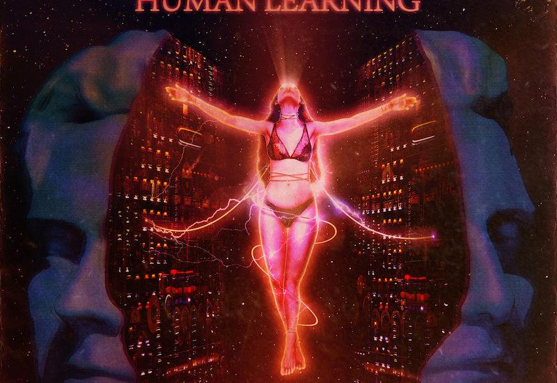 Kasablanca - Human Learning EP