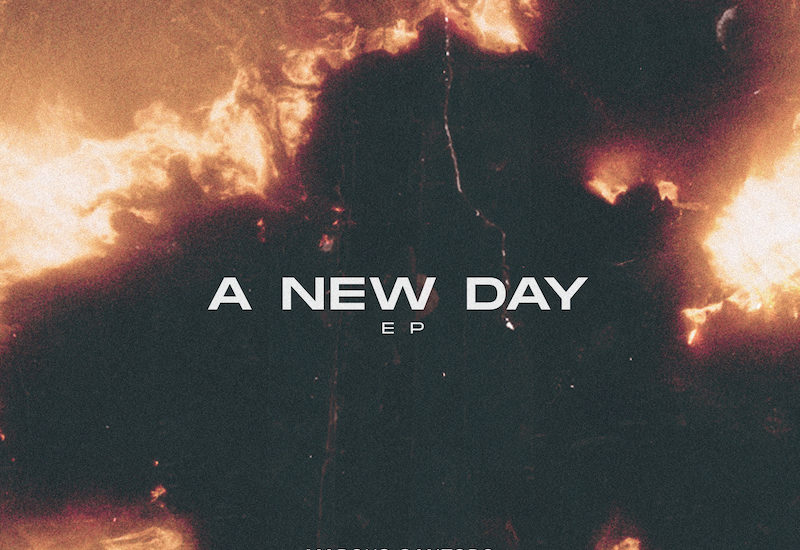 Marco Santoro - A New Day EP