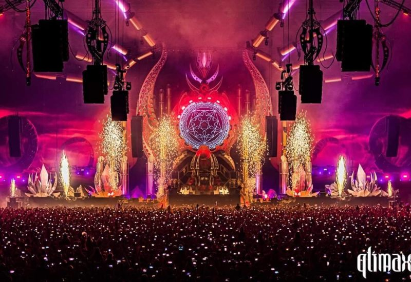 Qlimax The Source avilable on Netflix