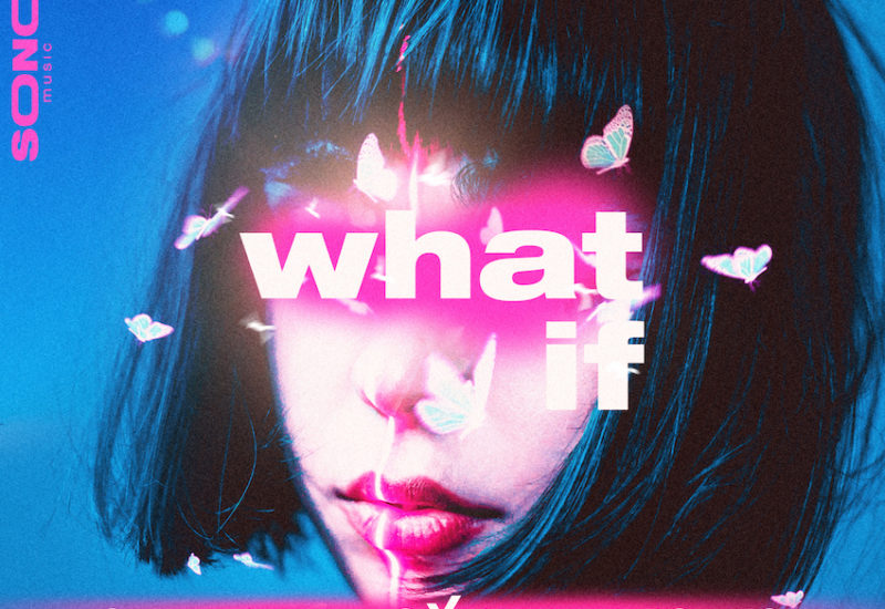 Sunnery James & Ryan Marciano - What If