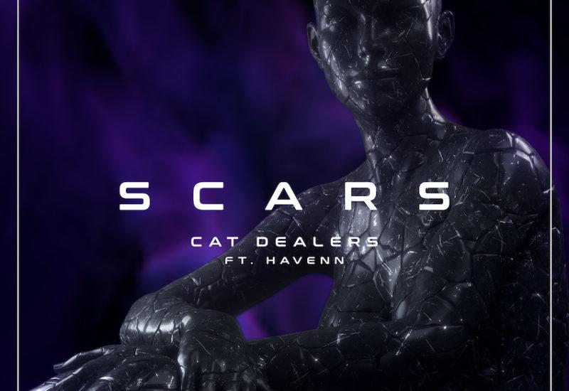 Cat Dealers - Scars