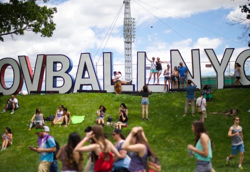 Governors Ball 2021 dates are announced