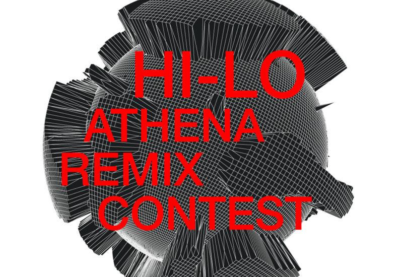 HI-LO Remix Competition - Athena