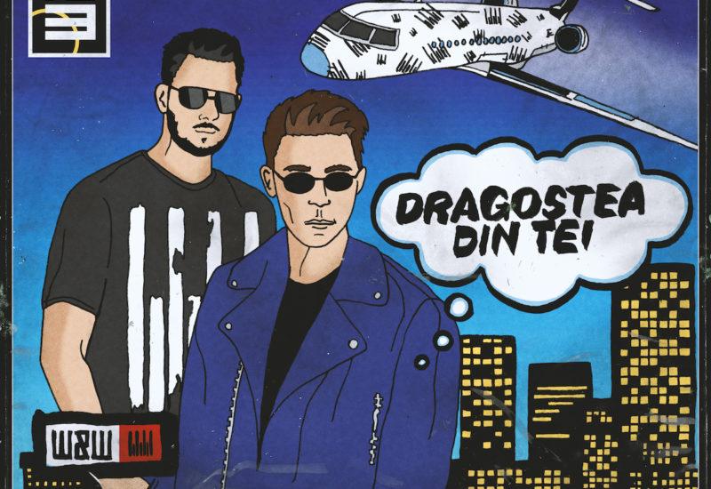 O-Zone - Dragostea Din Tei - W&W Remix
