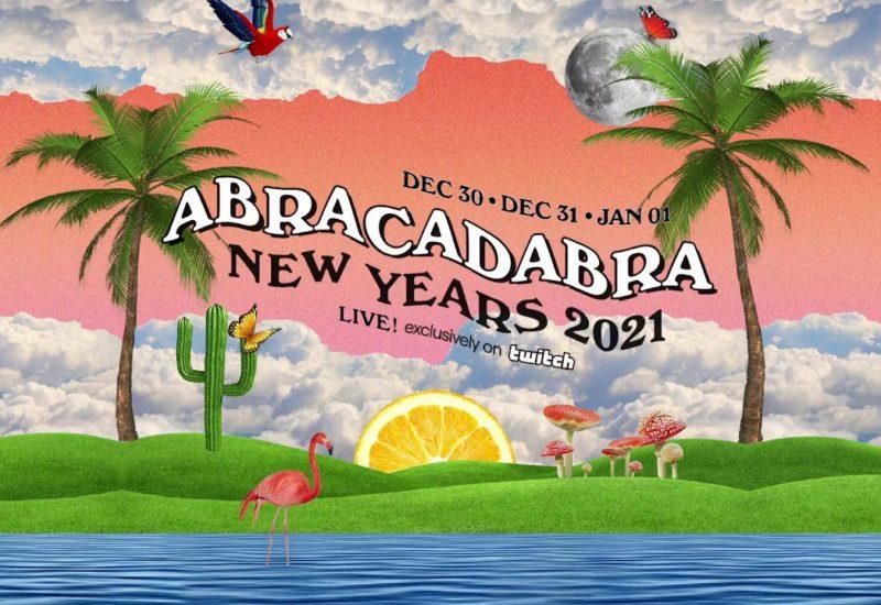 Relive Abracadabra 2021