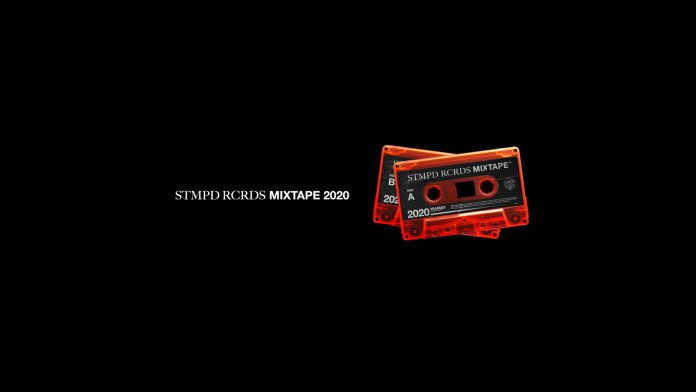 STMPD RCRDS Mixtape 2020