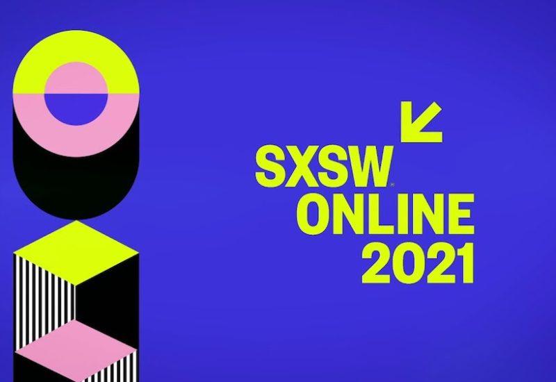 SXSW Music Festival Online 2021